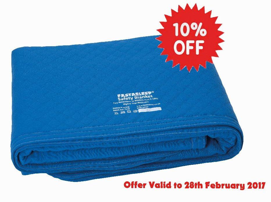 Blankets Safety Blanket